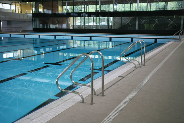 Piscina olimpionica  Flickr  Photo Sharing