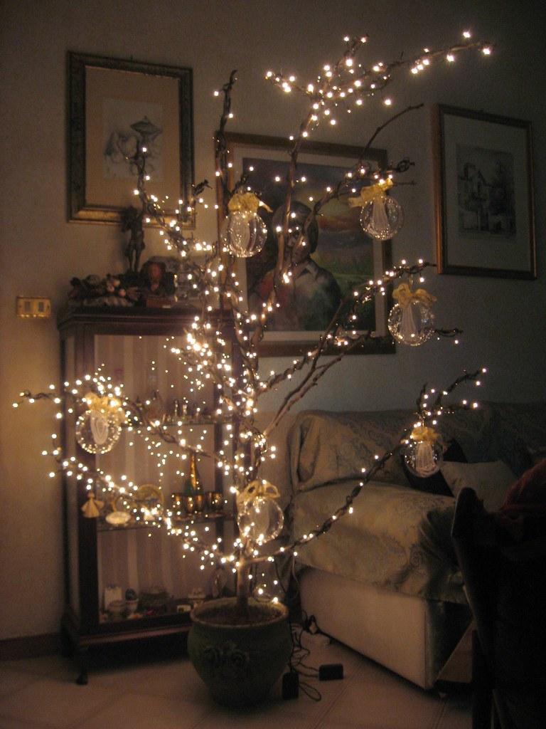 Albero di Natale minimal 2  Francesco de Feo  Flickr
