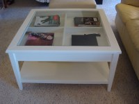 Ikea LIATORP Coffee Table-$125 | Product dimensions Length ...