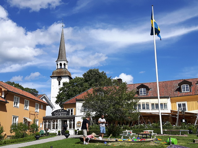 Gripsholms Värdshus (2)