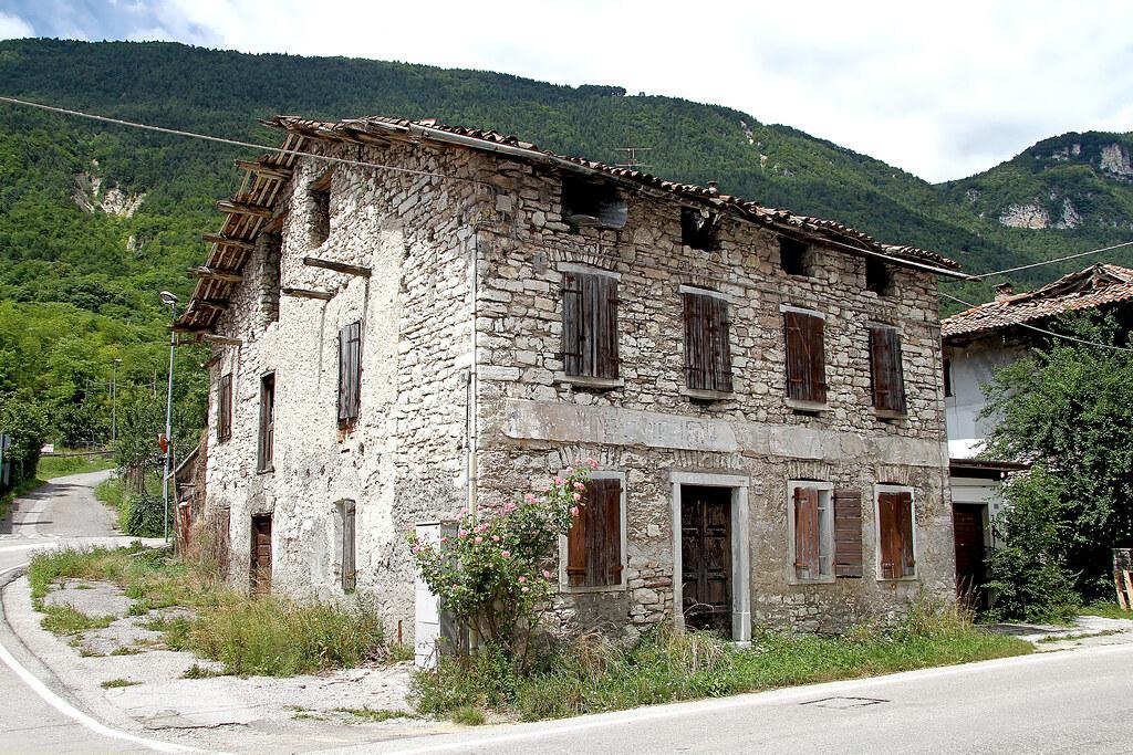 CASA Rustica RUSTIC House  Arsi Bl ITALY  CASA Rustica RU  Flickr