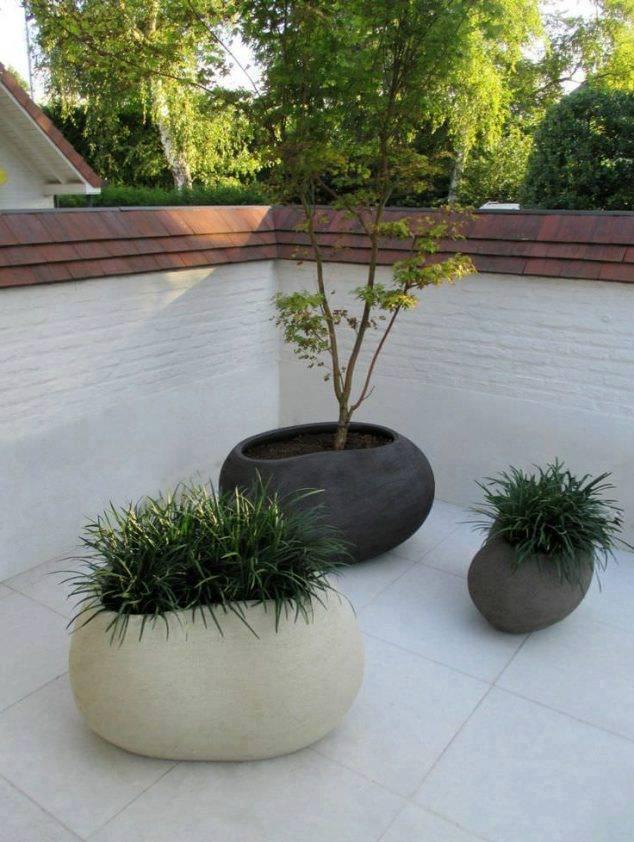 Creative backyard landscape design ideas 4