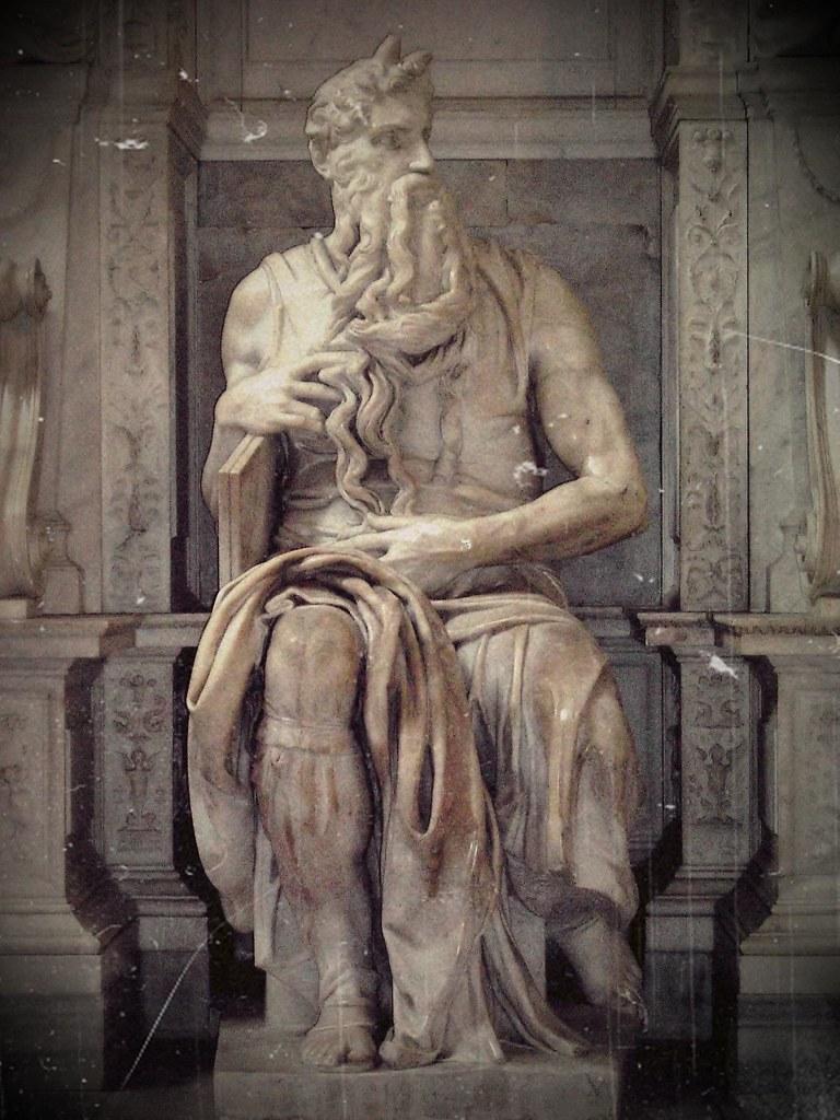 Il Mos di Michelangelo Buonarroti Basilica di San Pietro