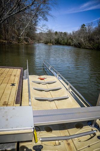 Pelzer ADA Kayak Launch-006