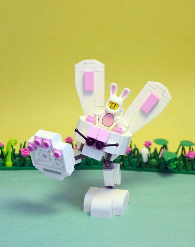 Bunny-bot