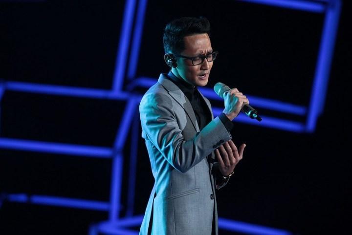 Mentor Milenia 2017 telah menjemput penyanyi yang kian melonjak nama dan popular iaitu Sufian Suhaimi.