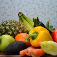 Top tips Tuesday: How to eat more fruit and veg!