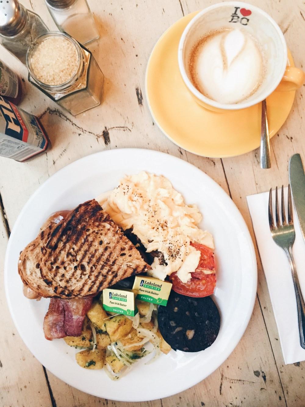 11 Dec 2016: The Full Monty @ The Breakfast Club | London, England