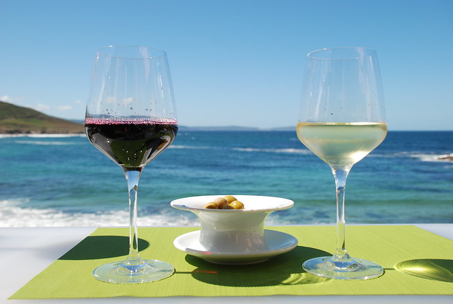 Wine in the Costa Blanca