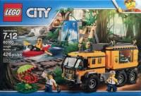 Brickfinder - LEGO City 2017 Summer Sets Round Up