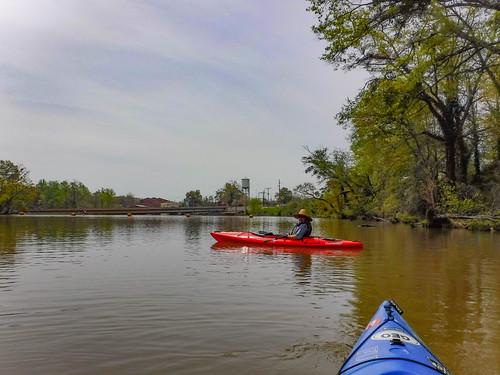 Saluda River at Pelzer-25
