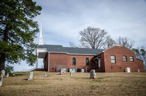 St. John Baptist Church and Cemetery-004