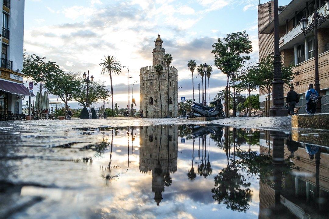 Torre del Oro (Siviglia)
