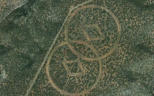 十張Google地球影像你絕不會相信是真的! | HSSSZN 讚新聞
