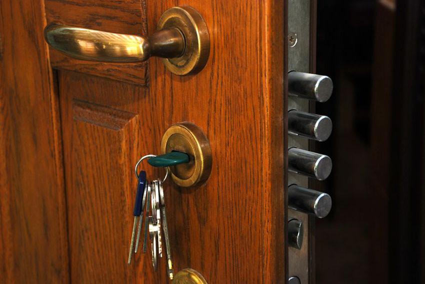 智慧電子鎖,傳統機械門鎖差在哪?我要買哪一種鎖比較好!? @ 中保無限家照顧您生活大小事,到中保無限 ...