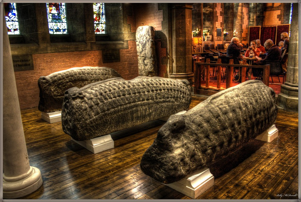The Govan Stones Billy Mcdonald Flickr