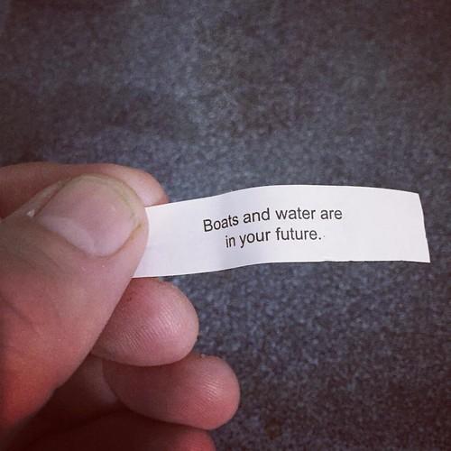 Boat Fortune