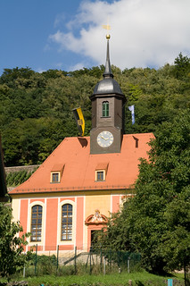 Weinbergkirche 2008