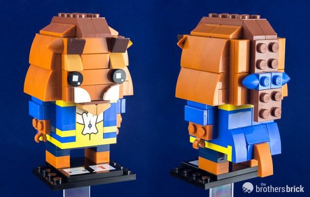 LEGO Disney BrickHeadz