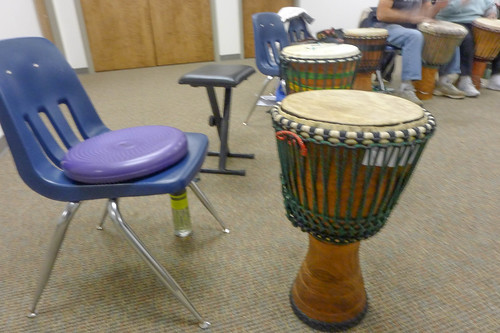 African Drumming-12