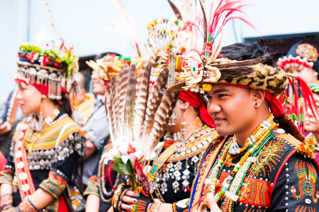 排灣族婚禮 | 原住民婚禮紀錄 | Hanks Chen | Flickr