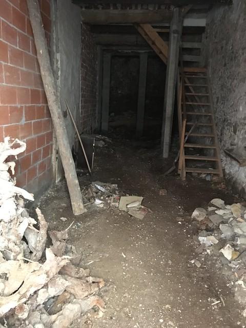 Cellar/Cave