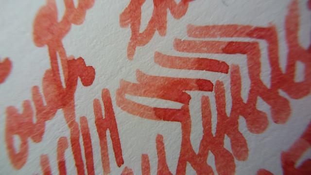 Kyo-Iro Flaming Red of Fushimi