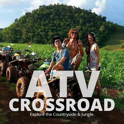 ATV Crossroad