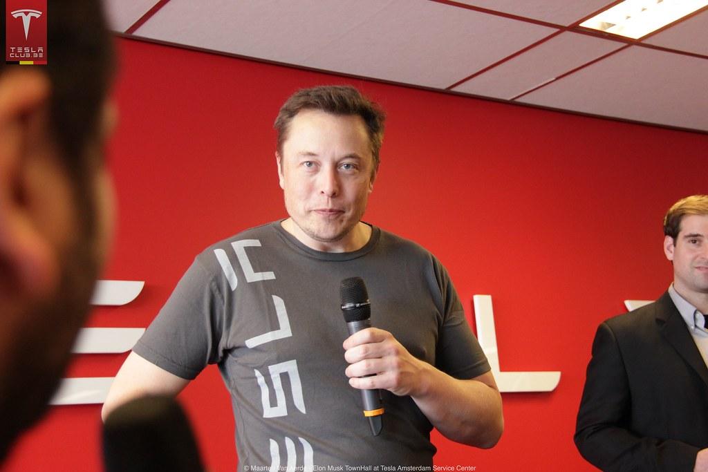 IMG 0787 JPG Tesla Owners Club Belgium Flickr