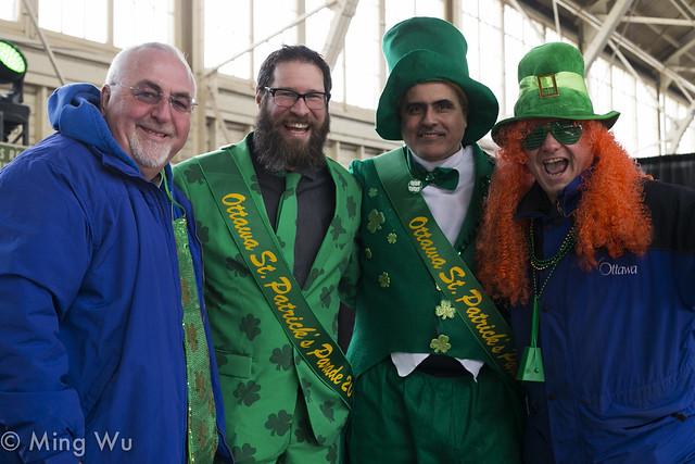 Beau's St.Patrick's Party 2017