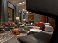 W Austin HotelFireplace | Fireplace Lounge/Bar W Austin ...