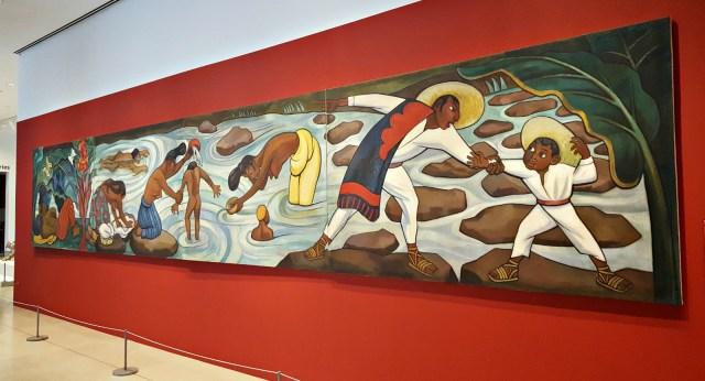 DMA: Mexico 1900-1950