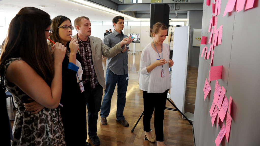 Millennials Jam Workshop Youth and ICTs beyond 2015  Flickr