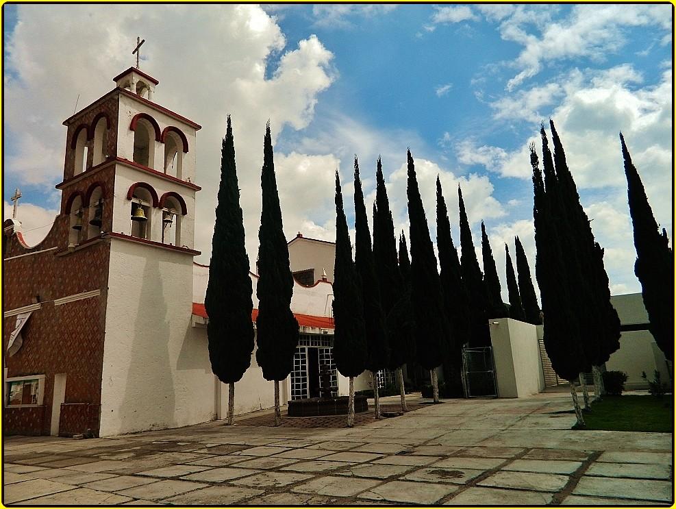 Parroquia Nuestra Seora de Guadalupe Hidalgo Puebla de   Flickr