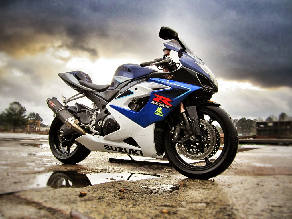 3d 3d Wallpaper 06 Gsxr1000 2 Nicovelocity Flickr