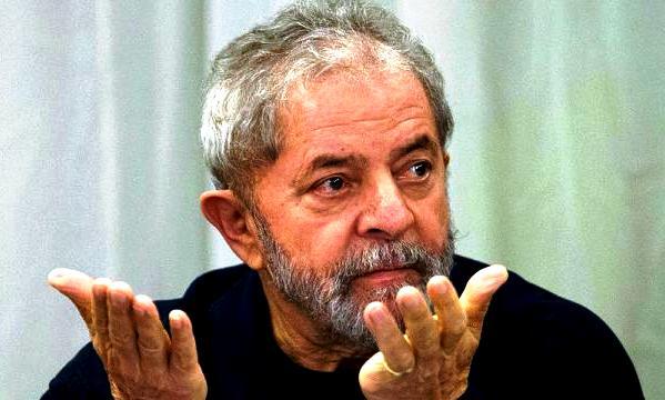 Governo vai explorar declaração de Lula a favor da reforma da Previdência, Lula a Silva