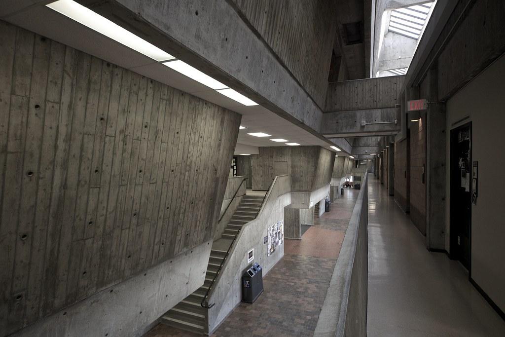 Scarborough College University Of Toronto Scarborough