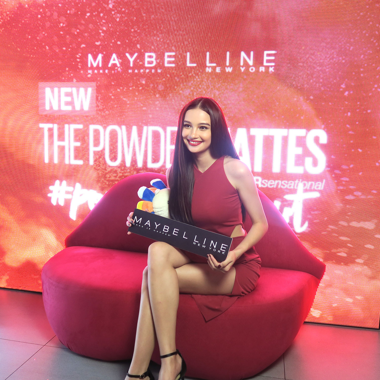 15 Maybelline Powdermattes Review Swatches Photos - Gen-zel.com (c)