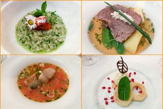 Schlossrestaurant Moritzburg