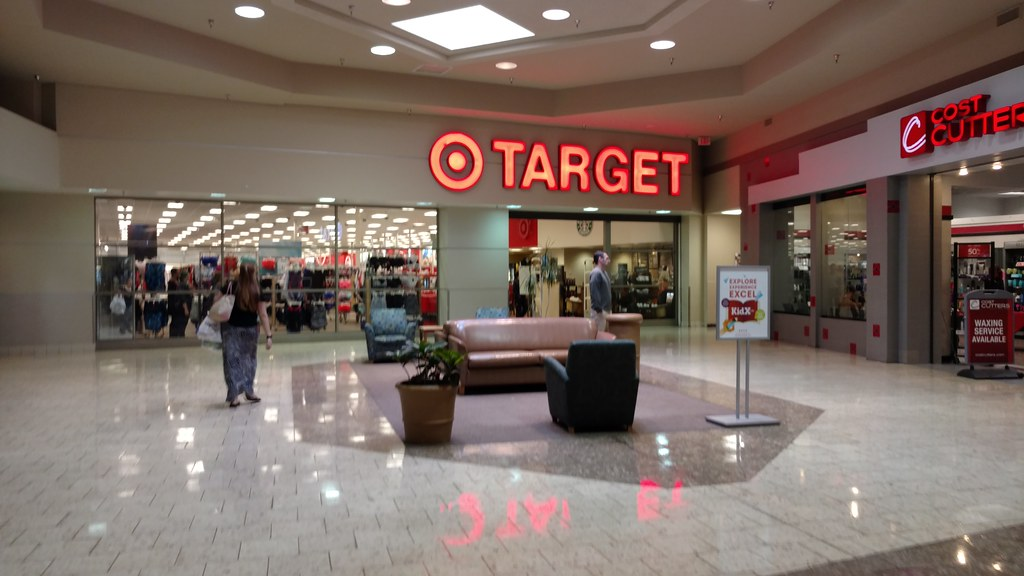 Target Mesa Mall Grand Junction CO  Mesa Mall in Grand
