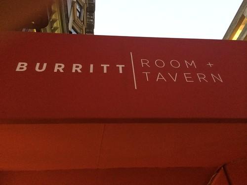 Burritt Room  Tavern  John Bristowe  Flickr