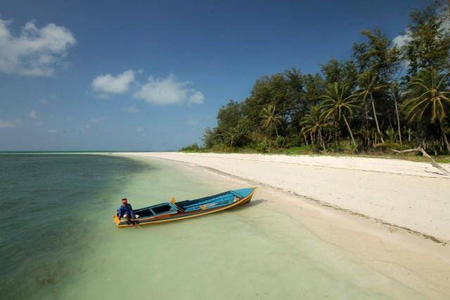 Punta Sebaring (Bugsuk Island) width=