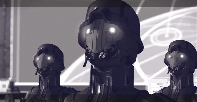 Nier Automaten - Secret Ending