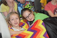 Gallery - 2017 Kids' Sleepover