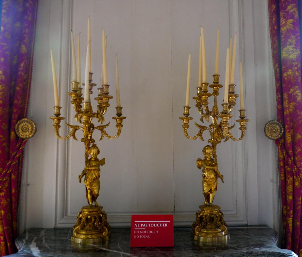 Versailles Yvelines chambre de la reine des Belges fill  Flickr
