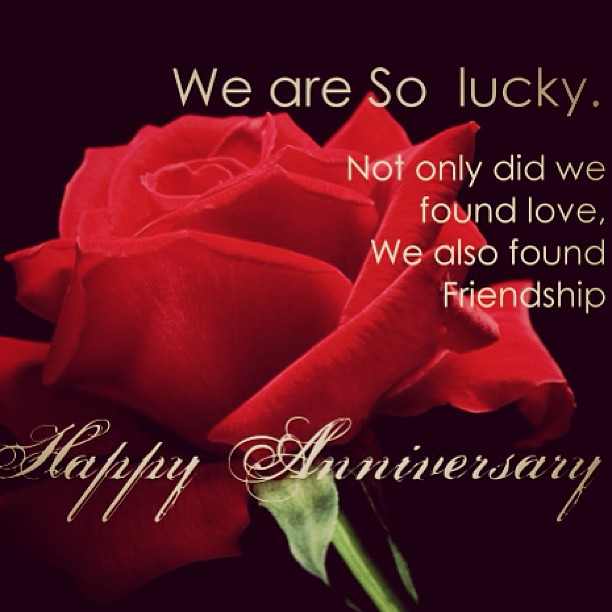 Happy Anniversary To My Lovely Wife!!! Sergiy Tretyak
