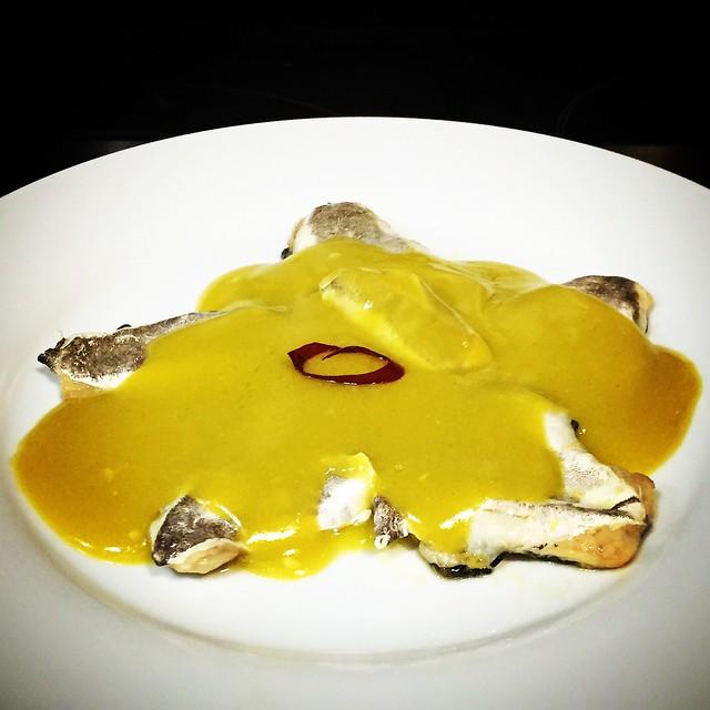 Cocochas de merluza al pil pil