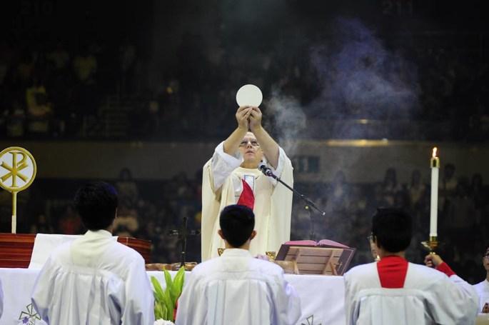 Grand Easter Feast - Mass 2