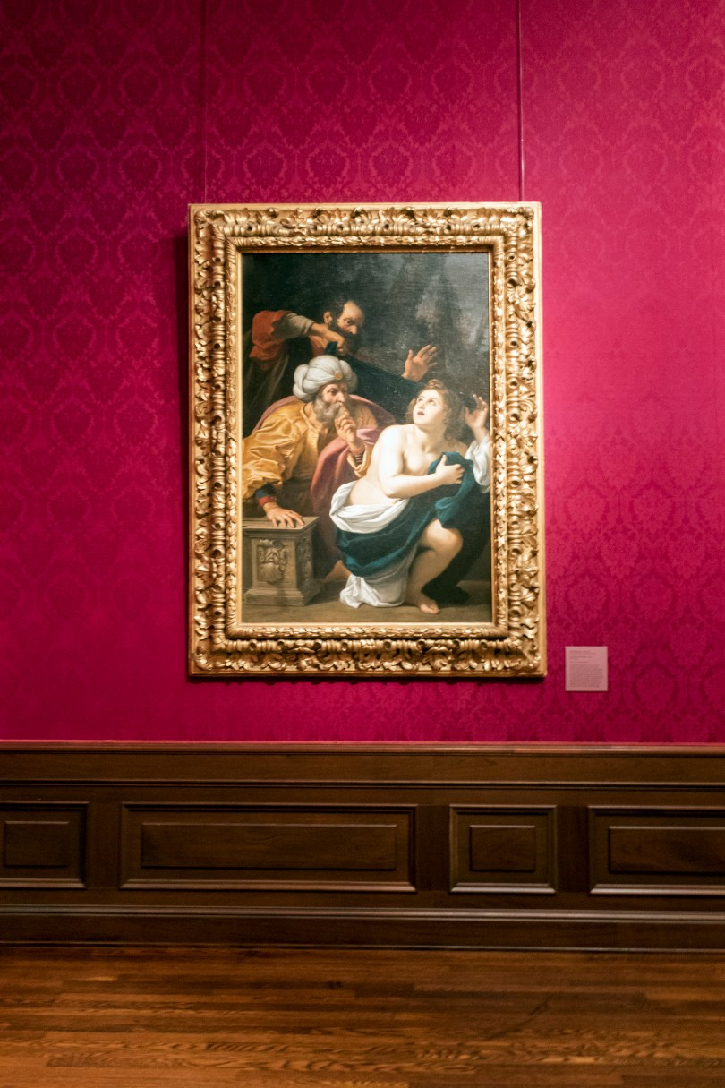 ringling-art-museum-painting-red