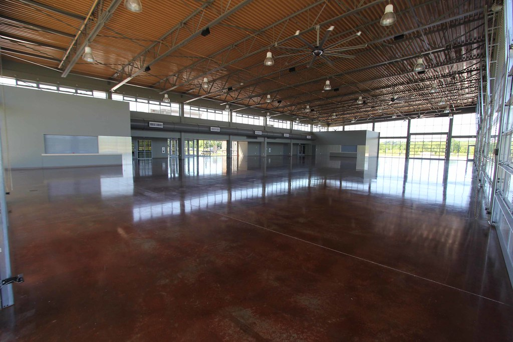 Wilma Rudolph Event Center  Call Clarksville Parks and